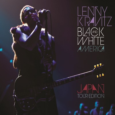 Black and White America/Lenny Kravitz
