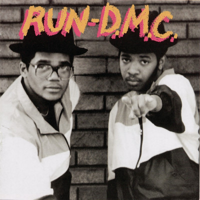 シングル/Sucker M.C.'s (Krush-Groove 1)/RUN-DMC