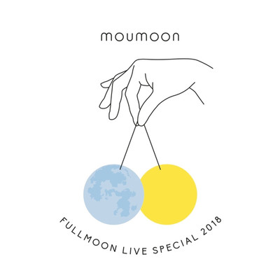 BIG FISH(FULLMOON LIVE 〜中秋の名月〜 2018)/moumoon