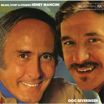 "シングル/Love Theme For Laura - (From the Warner Bros. motion picture ""The Thief Who Came To Dinner"")/Henry Mancini with Doc Severinsen & His Orchestra and Chorus"