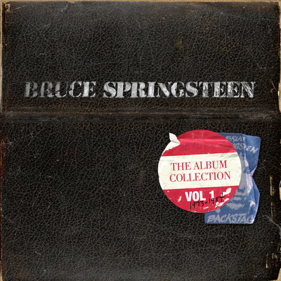アルバム/The Album Collection, Vol. 1 (1973 - 1984)/Bruce Springsteen