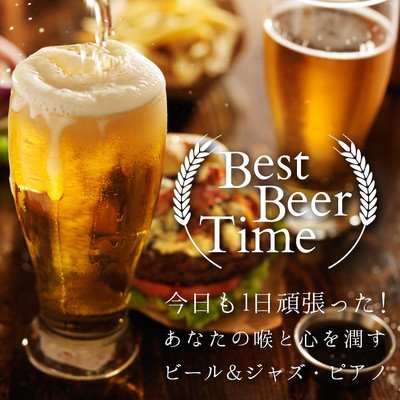アルバム/Best Beer Time/Teres
