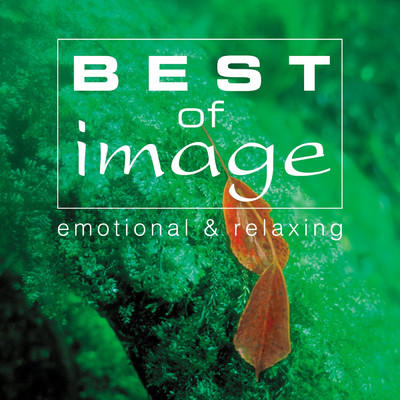アルバム/BEST of image/Various Artists