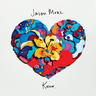 シングル/More Than Friends (feat. Meghan Trainor)/Jason Mraz