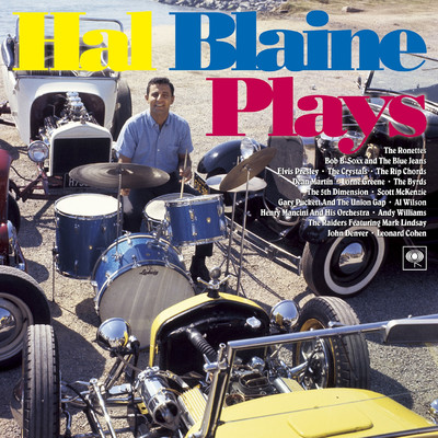 アルバム/Hal Blaine Plays/Various Artists