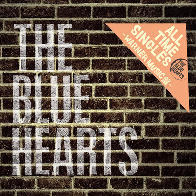 ALL TIME SINGLES 〜SUPER PREMIUM BEST〜WARNER MUSIC盤/THE BLUE HEARTS