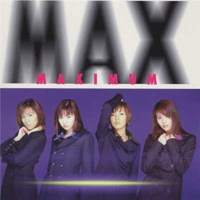 着うた®/SO MUCH IN LOVE/MAX