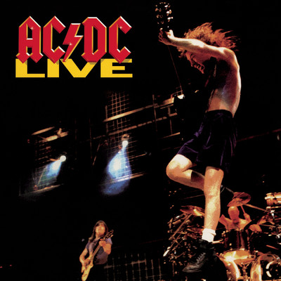 アルバム/Live (Collector's Edition)/AC/DC