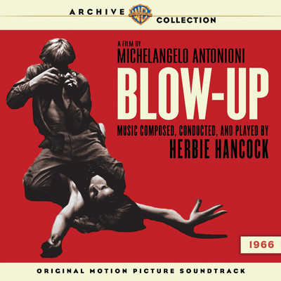 アルバム/Blow-Up (Original Motion Picture Soundtrack)/Herbie Hancock