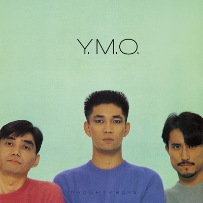 シングル/WILD AMBITIONS (2019 Bob Ludwig Remastering)/YELLOW MAGIC ORCHESTRA