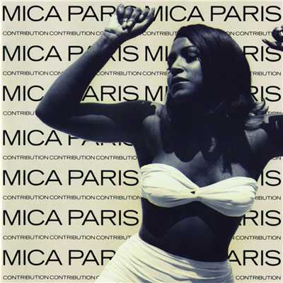 シングル/If I Love U 2 Nite/Mica Paris