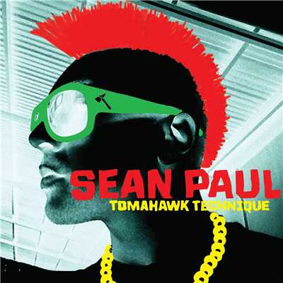アルバム/Tomahawk Technique/Sean Paul