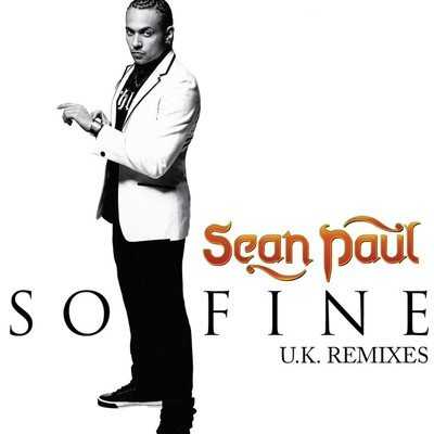 アルバム/So Fine/Sean Paul