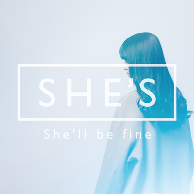 着うた®/Curtain Call/SHE'S