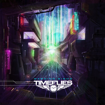 アルバム/Warning Signs/Timeflies