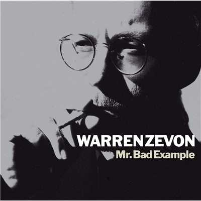 シングル/Searching for a Heart (2008 Remastered Version)/Warren Zevon