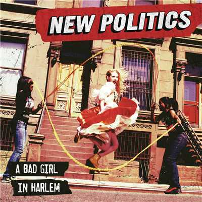 シングル/Harlem/New Politics