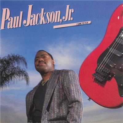 シングル/Great Is Thy Faithfulness/Paul Jackson, Jr.