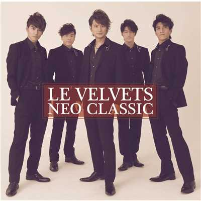 シングル/TIME TO SAY GOODBYE/LE VELVETS