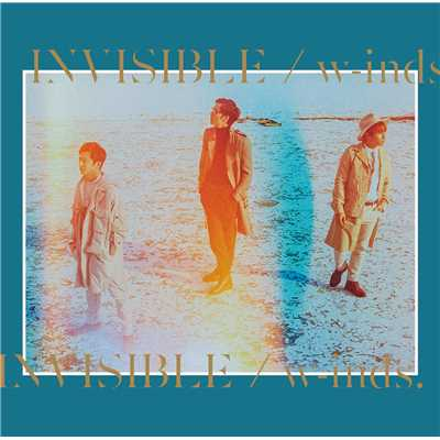 シングル/In your warmth/w-inds.