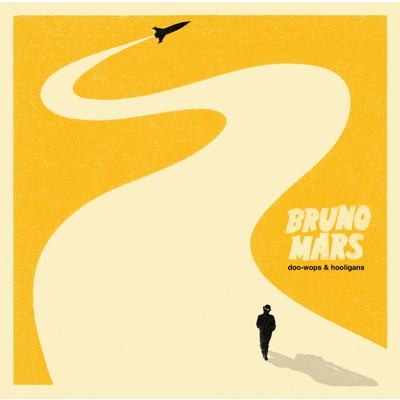 シングル/Talking To The Moon/Bruno Mars