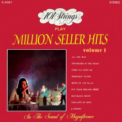 アルバム/101 Strings Play Million Seller Hits, Vol. 1 (Remastered from the Original Master Tapes)/101 Strings Orchestra