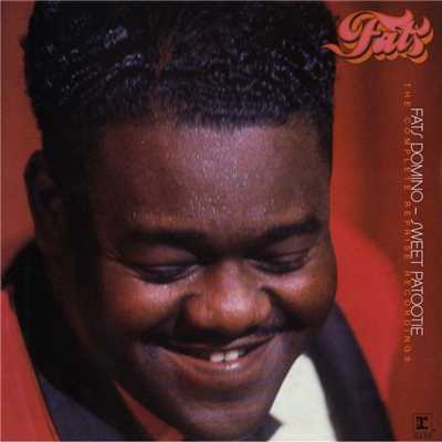 アルバム/Sweet Patootie: Complete Reprise Recordings/Fats Domino