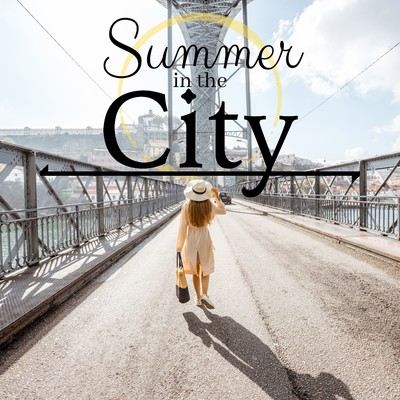 アルバム/Summer in the City/Relaxing Piano Crew