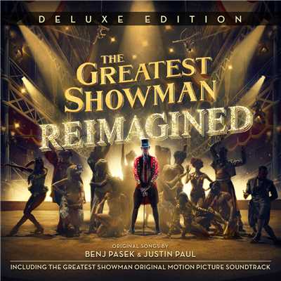 シングル/This Is Me/Keala Settle & The Greatest Showman Ensemble