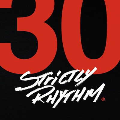 アルバム/Strictly Rhythm The Definitive 30/Various Artists