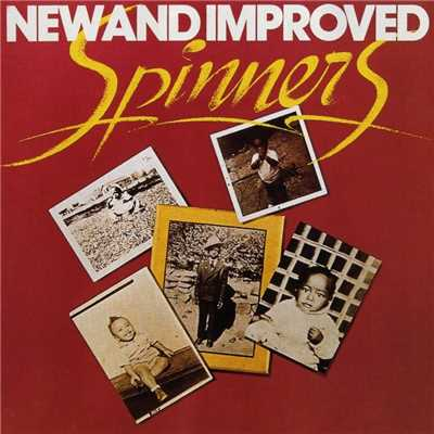 アルバム/New And Improved/Spinners