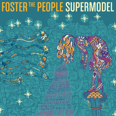 シングル/Coming of Age/Foster The People