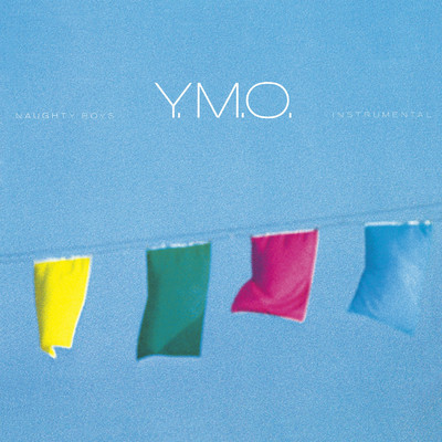 シングル/音楽 Instrumental (2019 Bob Ludwig Remastering)/YELLOW MAGIC ORCHESTRA