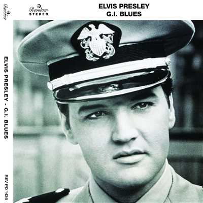 シングル/Blue Suede Shoes/Elvis Presley