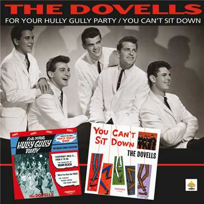 Time For The Madison/The Dovells