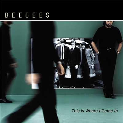 アルバム/This Is Where I Came In/Bee Gees
