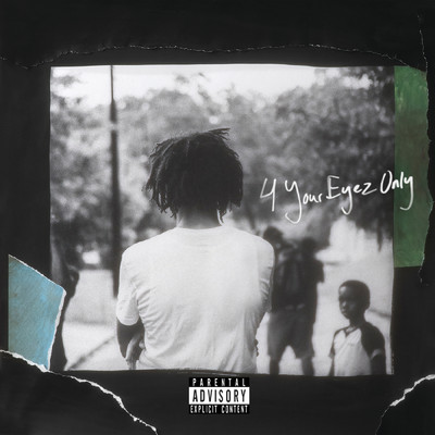 アルバム/4 Your Eyez Only/J. Cole