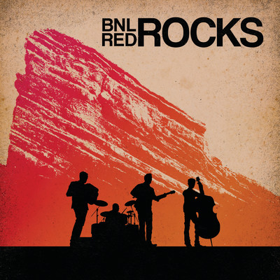 アルバム/BNL Rocks Red Rocks (Live)/Barenaked Ladies