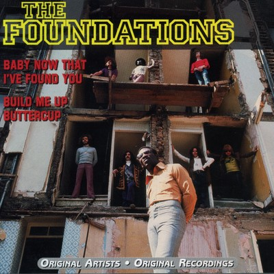 シングル/Baby, Now That I Found You/The Foundations