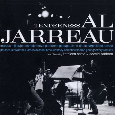 アルバム/Tenderness/Al Jarreau