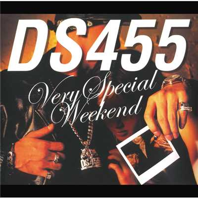 アルバム/Very Special Weekend/DS455