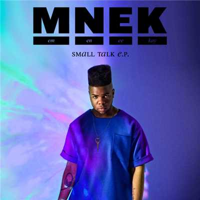 Wrote A Song About You/MNEK