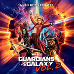 アルバム/Guardians of the Galaxy Vol. 2 (Original Score)/Tyler Bates