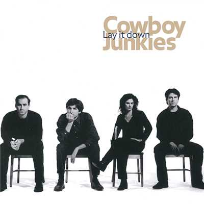 シングル/Now I Know (Album Version)/Cowboy Junkies