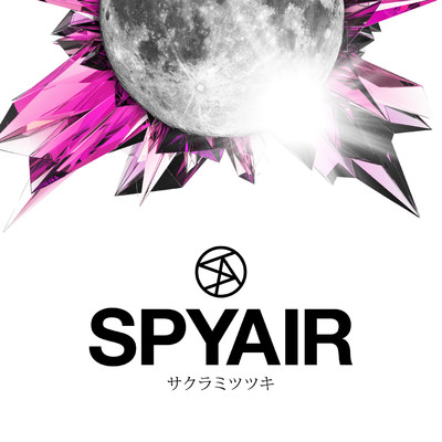 シングル/Turning Point/SPYAIR