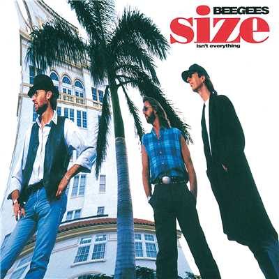 アルバム/Size Isn't Everything/Bee Gees