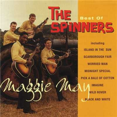 Island in the Sun/The Spinners