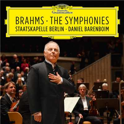 シングル/Brahms: Symphony No. 3 in F Major, Op. 90 - 4. Allegro/Staatskapelle Berlin/Daniel Barenboim