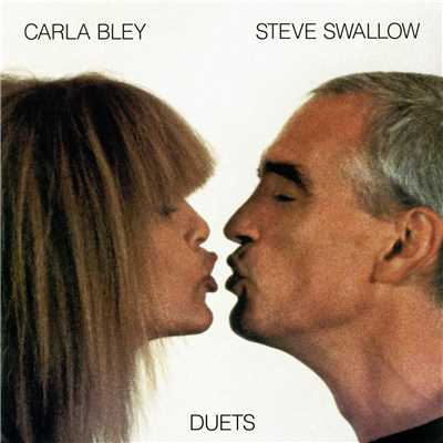 シングル/Ladies In Mercedes/Carla Bley/Steve Swallow