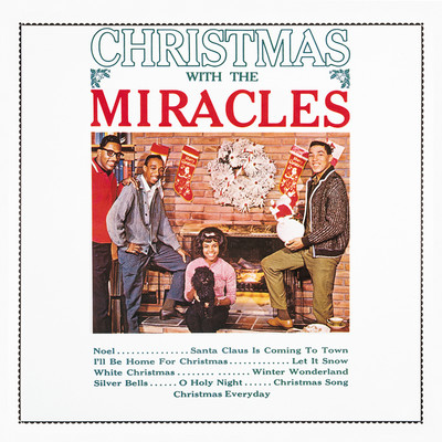 ハイレゾ/O Holy Night/The Miracles